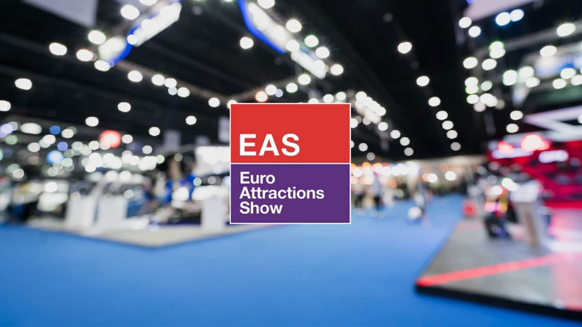 standbouw EAS RAI Amsterdam