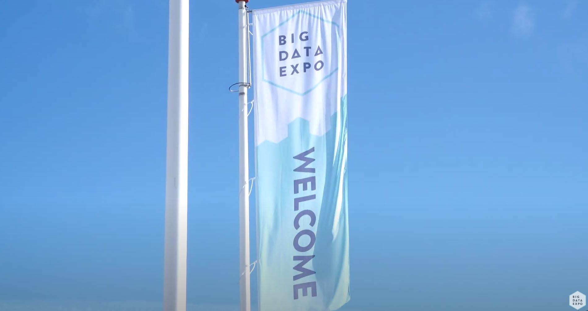 standbouwer big data expo jaarbeurs
